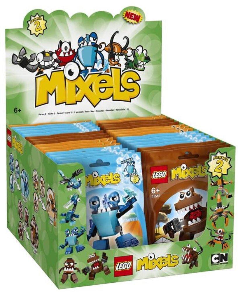 Mixels Series 2 - Sealed Box