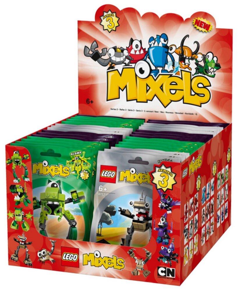 Mixels Series 3 - Sealed Box