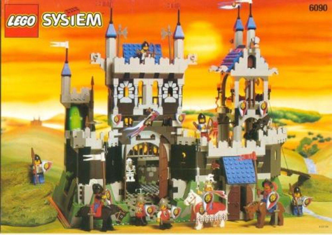 Royal Knight's Castle
