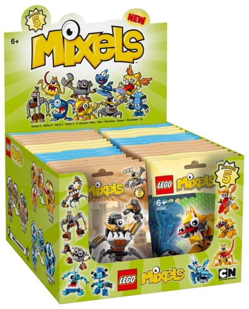 Mixels Series 5 - Sealed Box