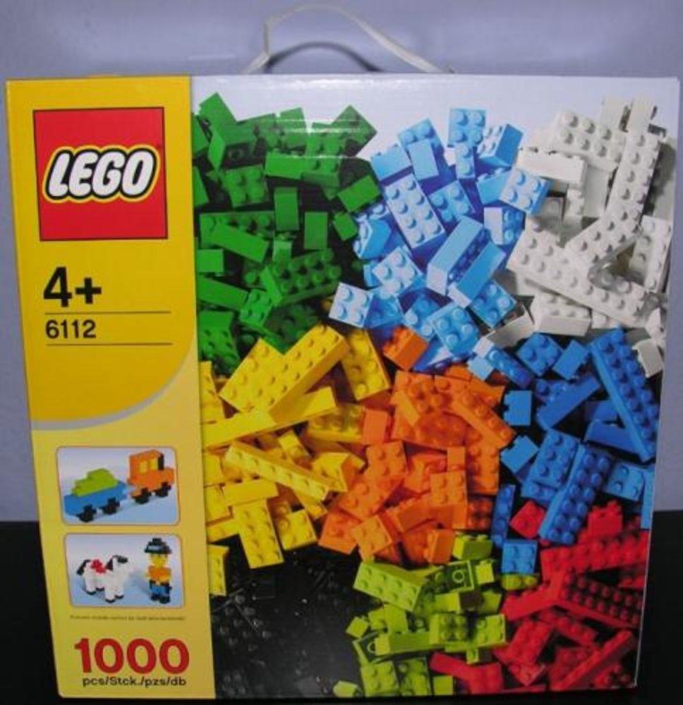 World of Bricks