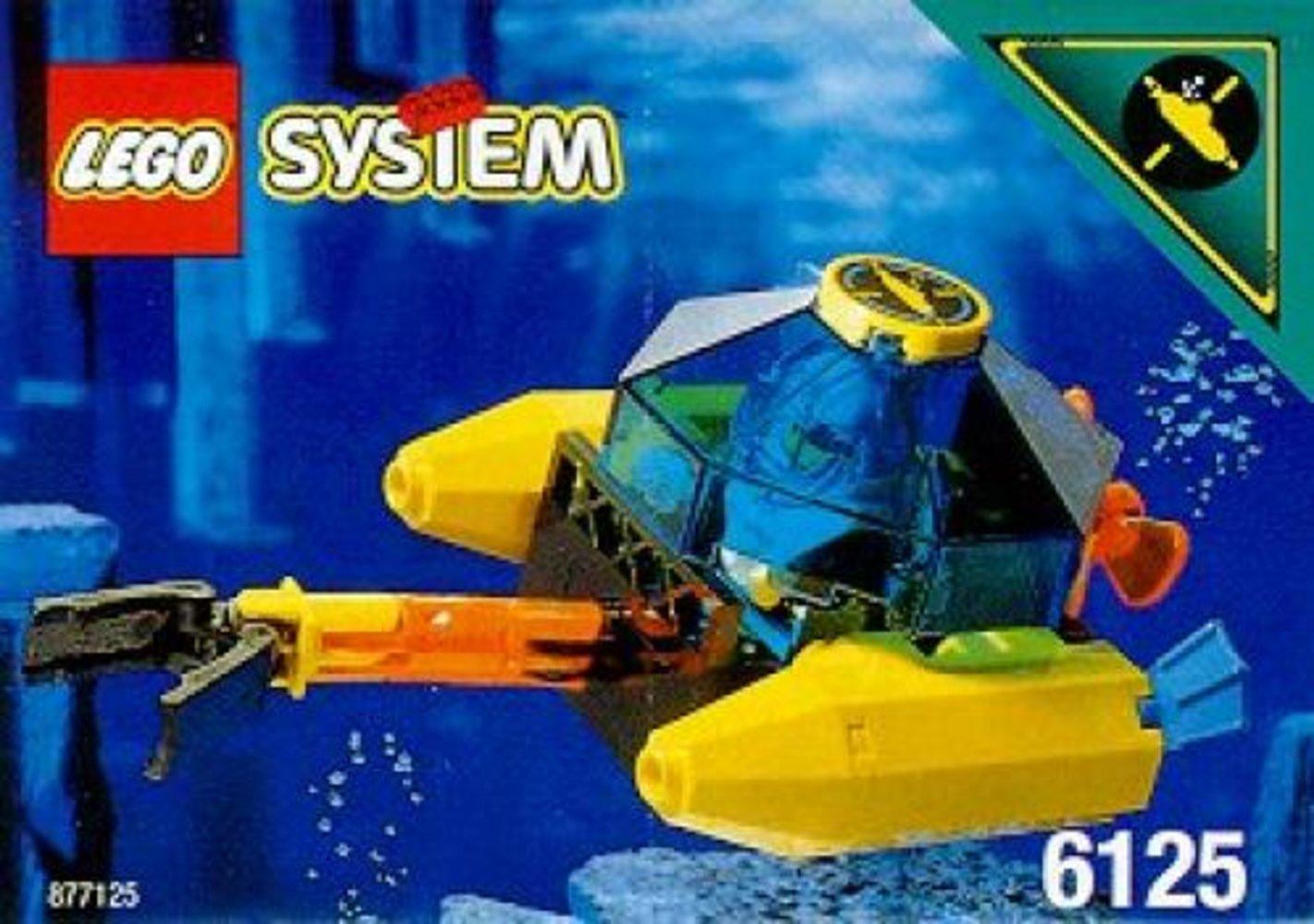 Sea Sprint 9