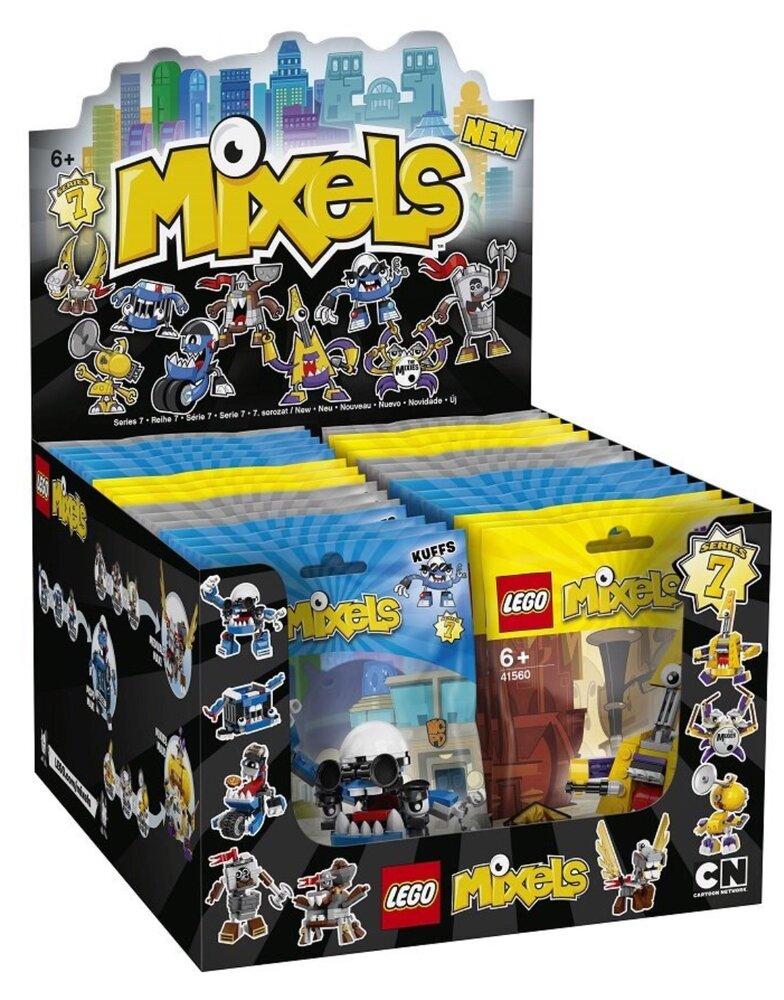 Mixels Series 7 - Sealed Box