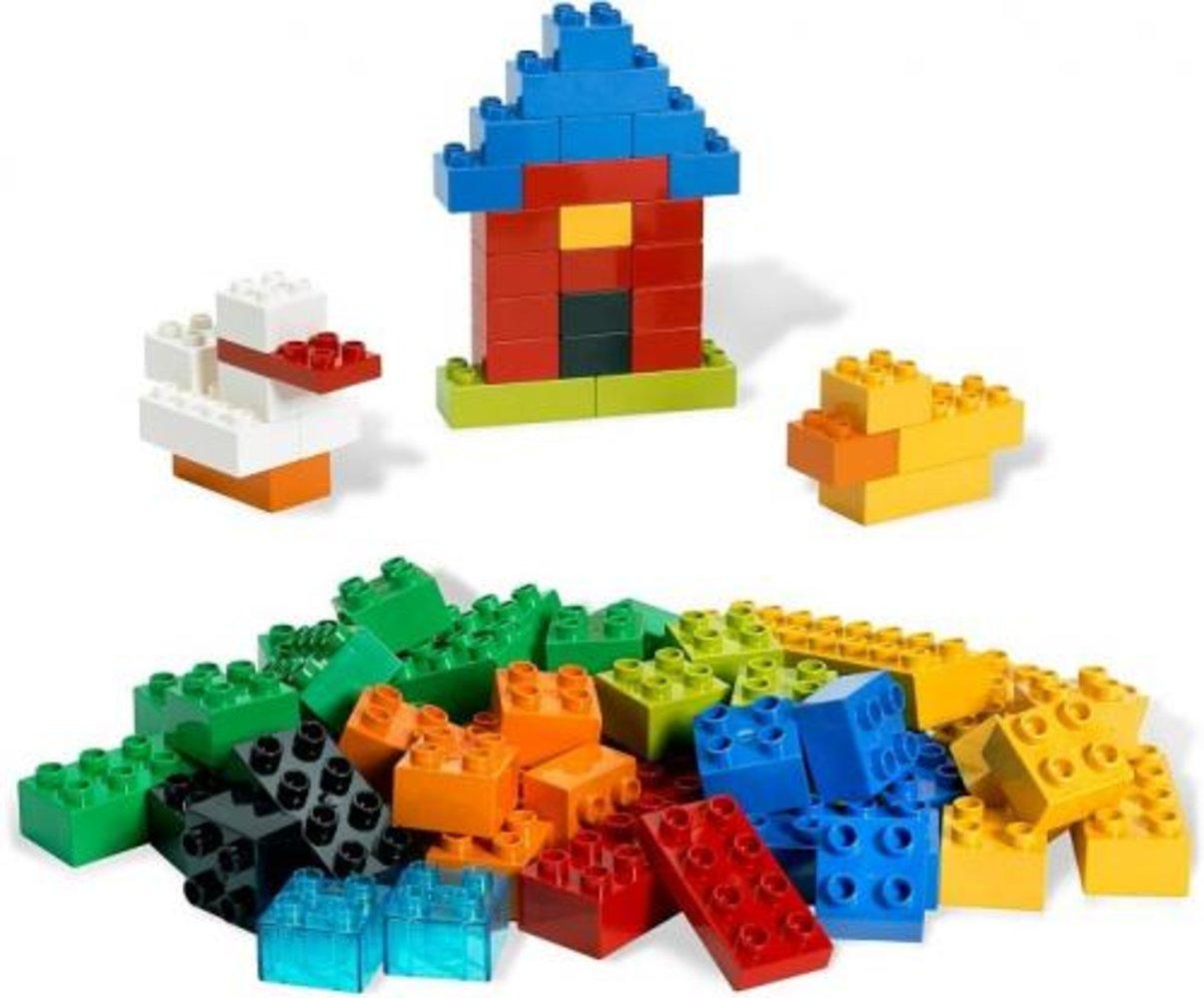 Basic Bricks - Deluxe