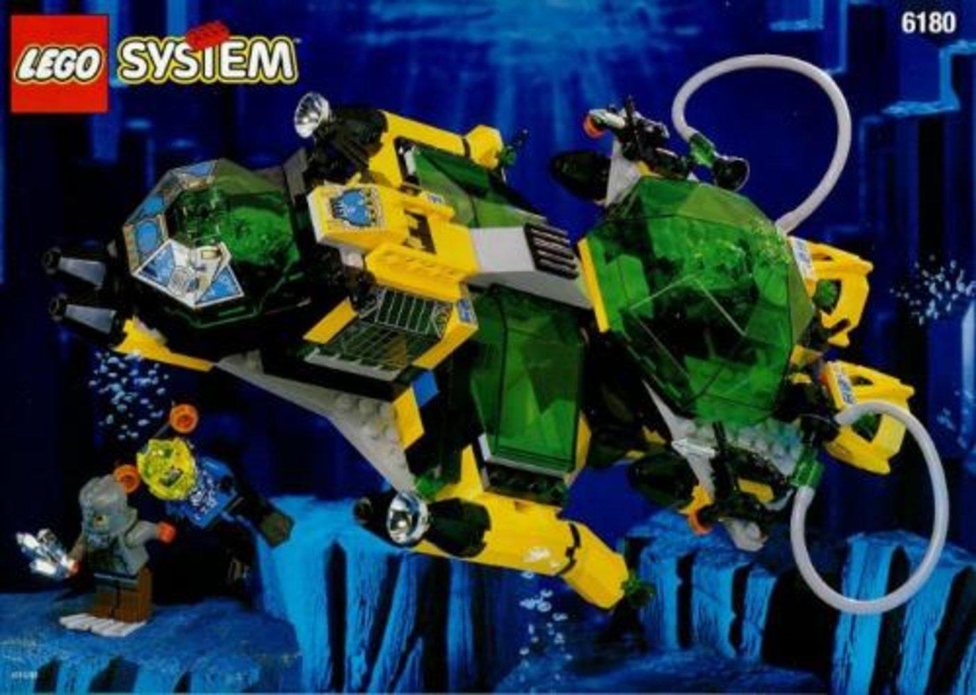 Hydro Search Sub