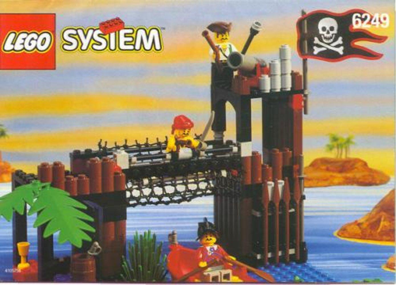 Pirates Ambush