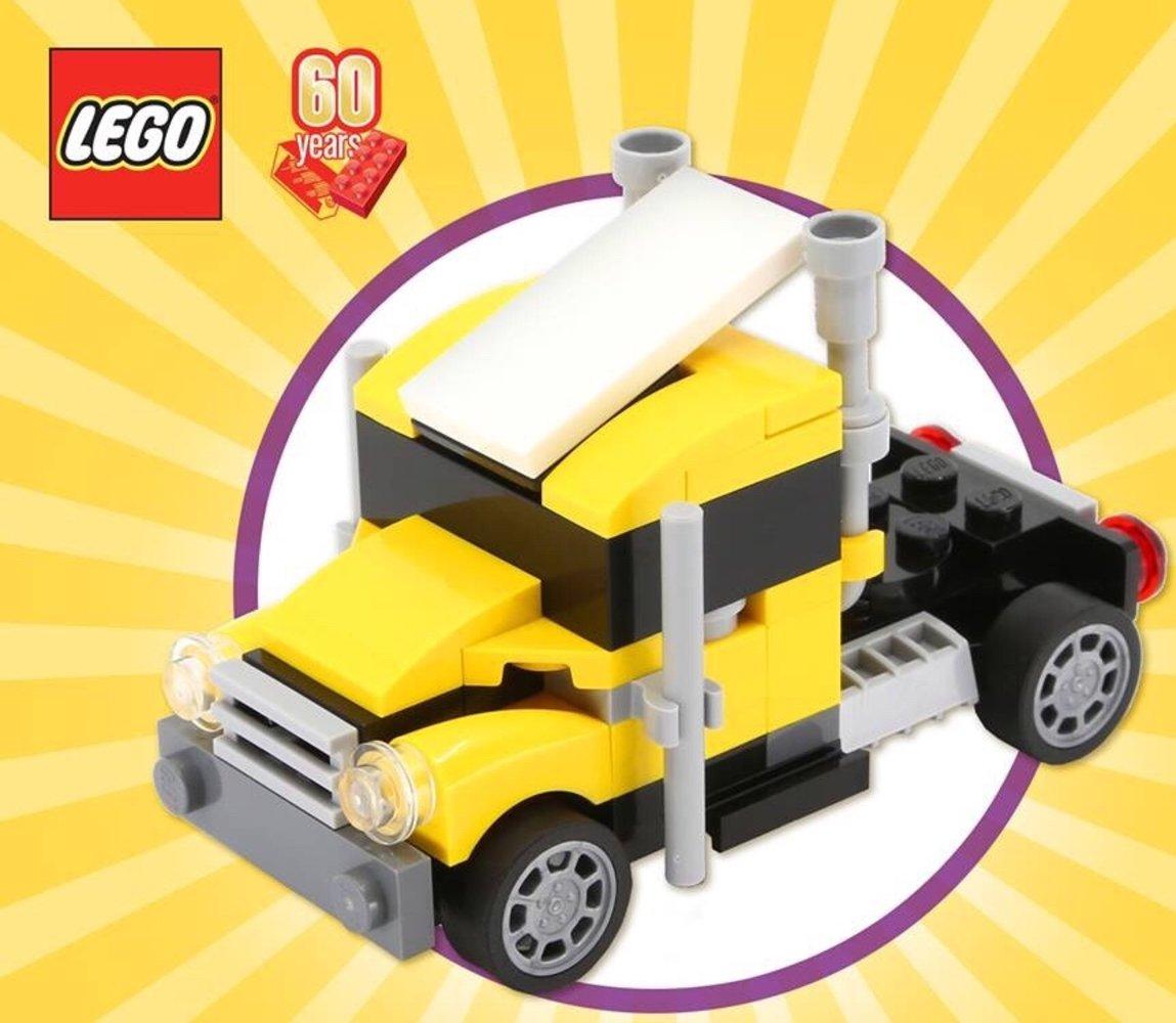 60th Anniversary Classic Truck