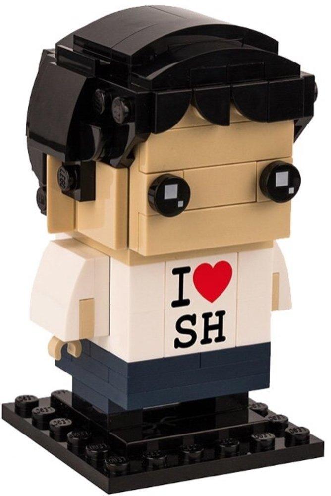 Shimao Brickheadz