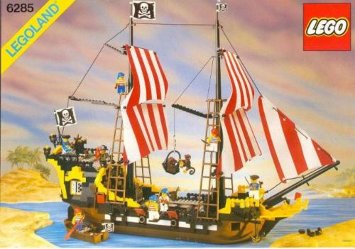Black Seas Barracuda