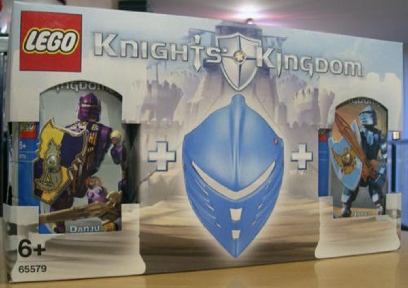 Knights' Kingdom Value Pack