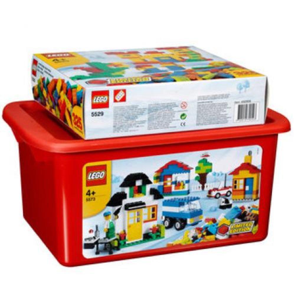 LEGO Creative Value Pack (TRU Exclusive)