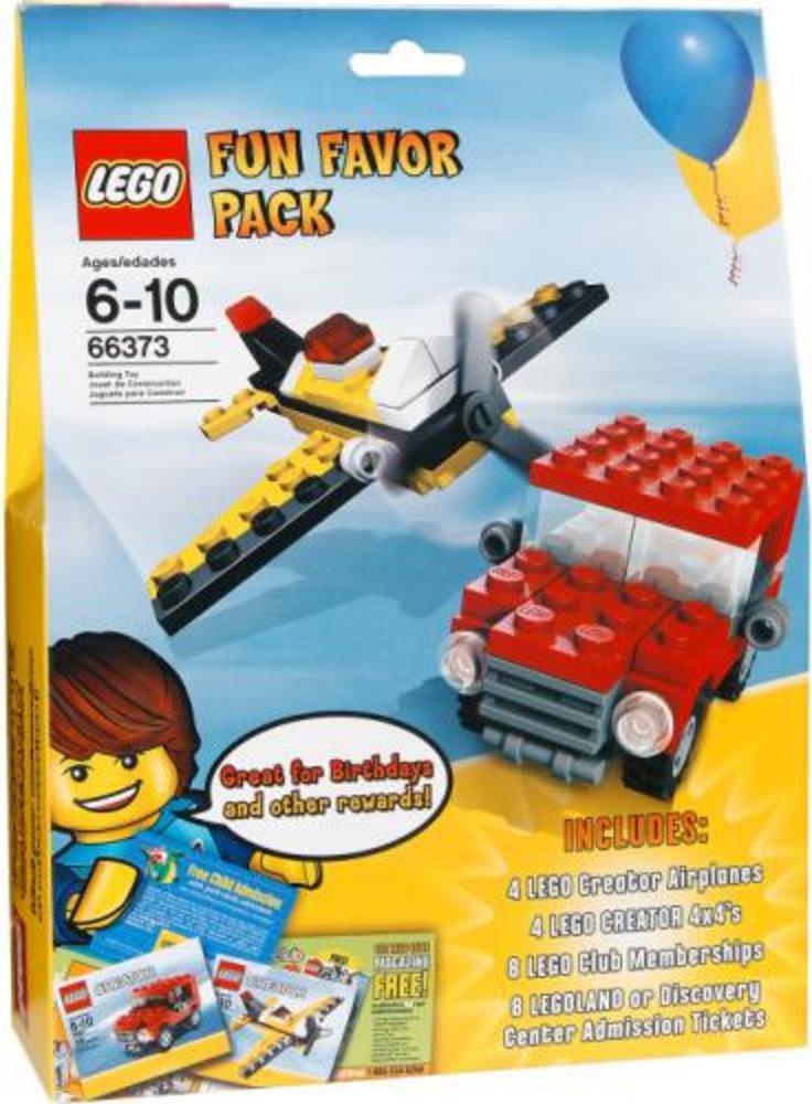 Fun Favor Pack
