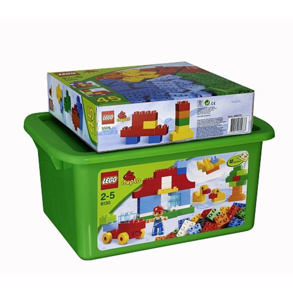 Co-Pack Bricks & More