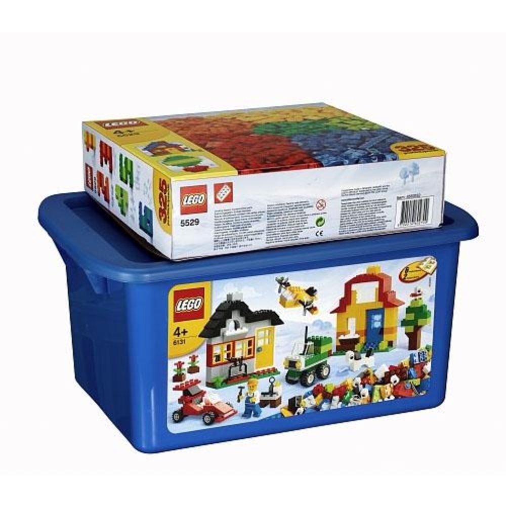 LEGO Creative Value Pack (TRU UK Exclusive)