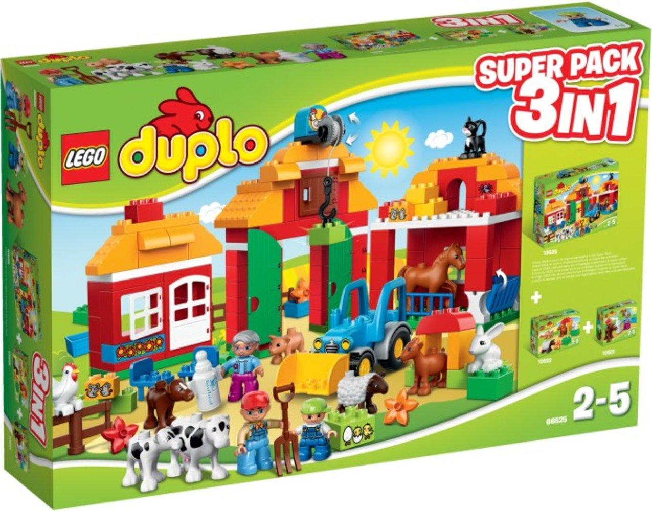 Farm Super Pack 3 in 1
