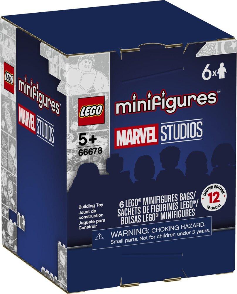 Marvel Studios – 6 Pack