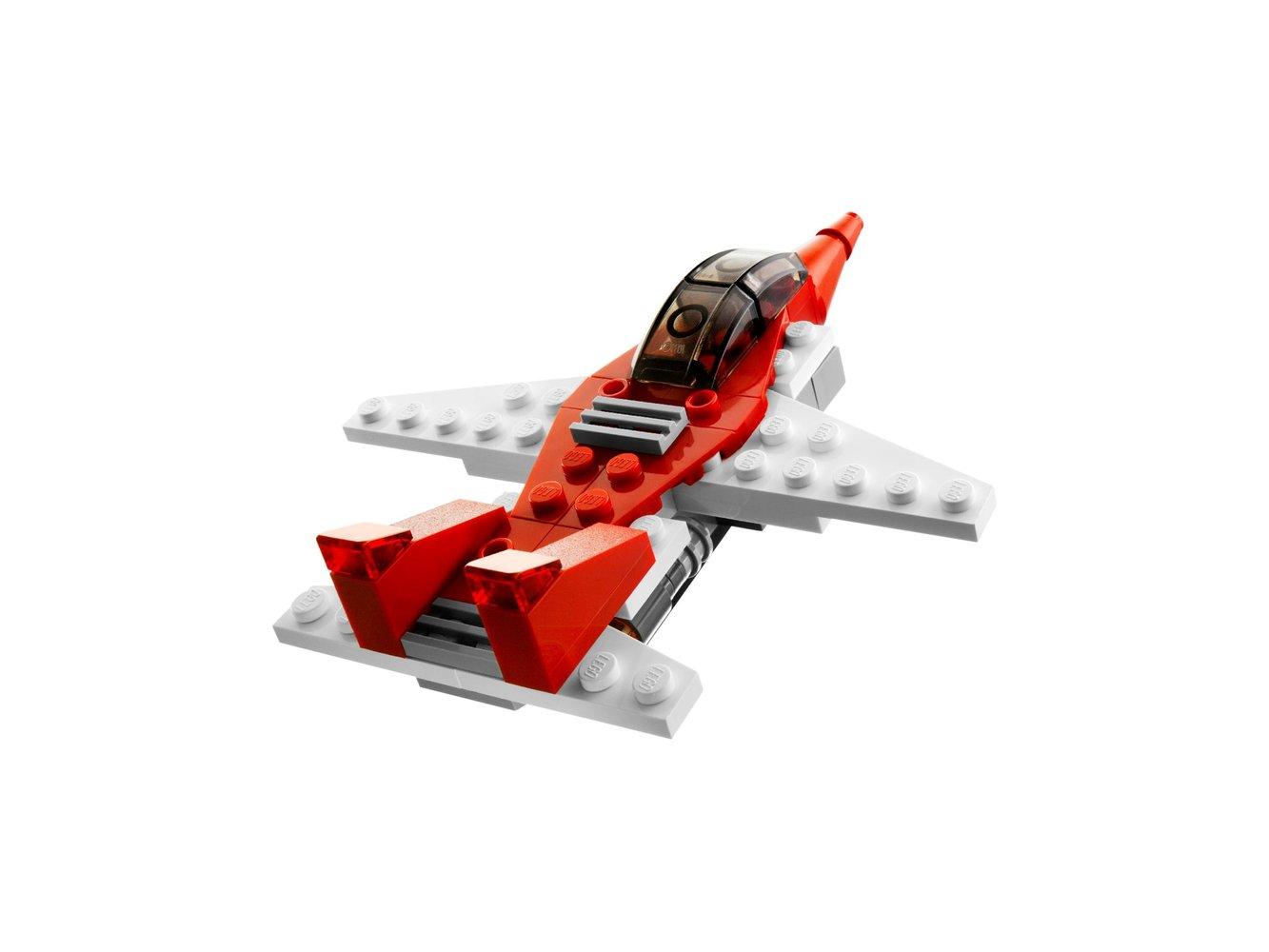 Mini Jet