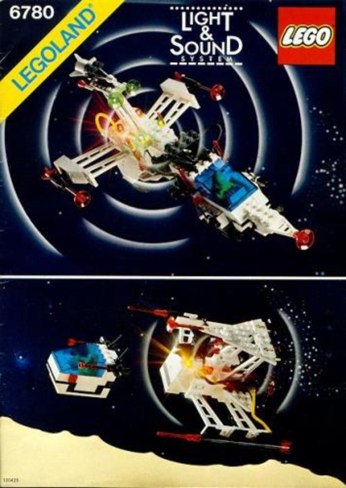 XT Starship