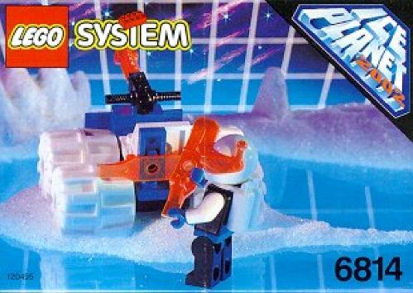 Ice Tunnelator