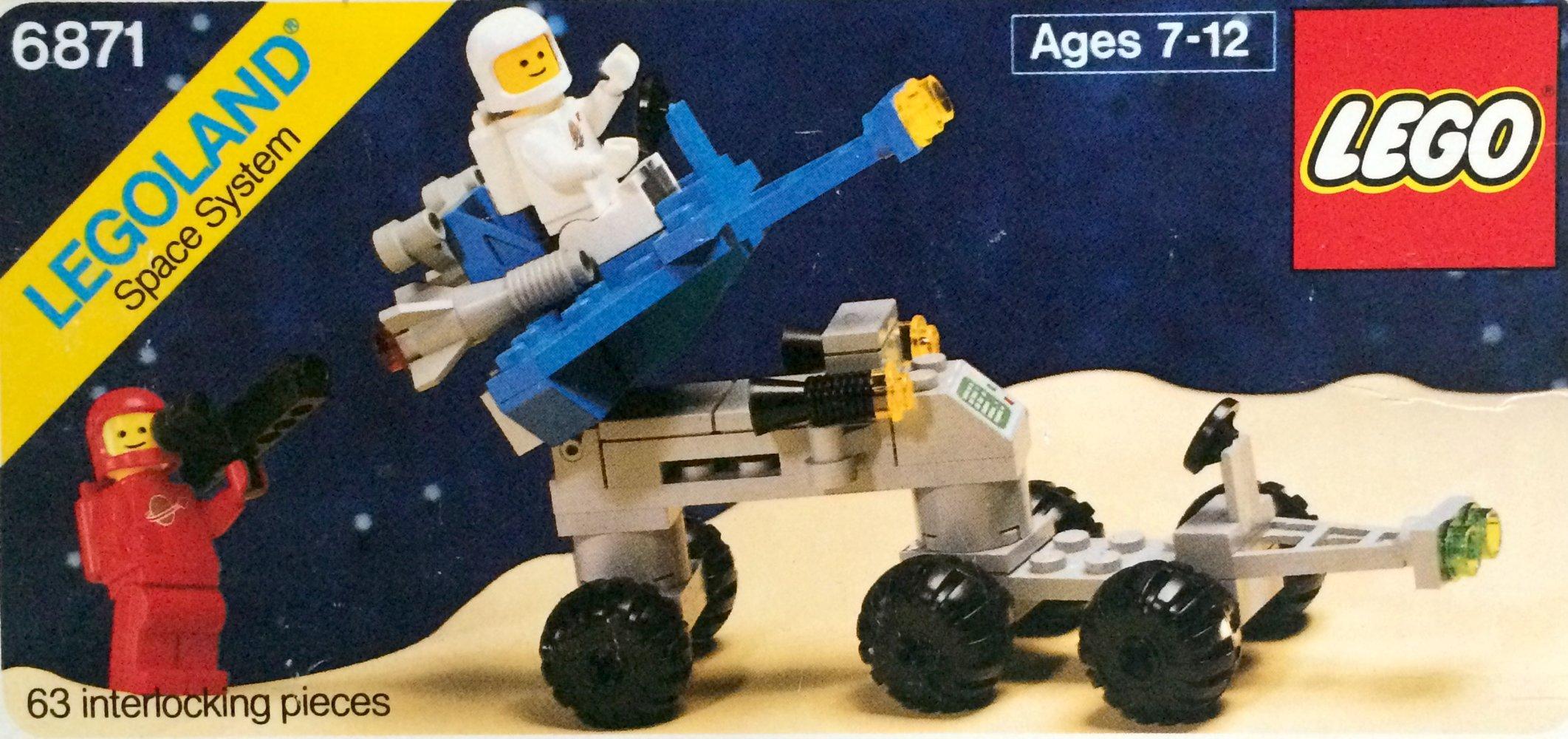 Star Patrol Launcher
