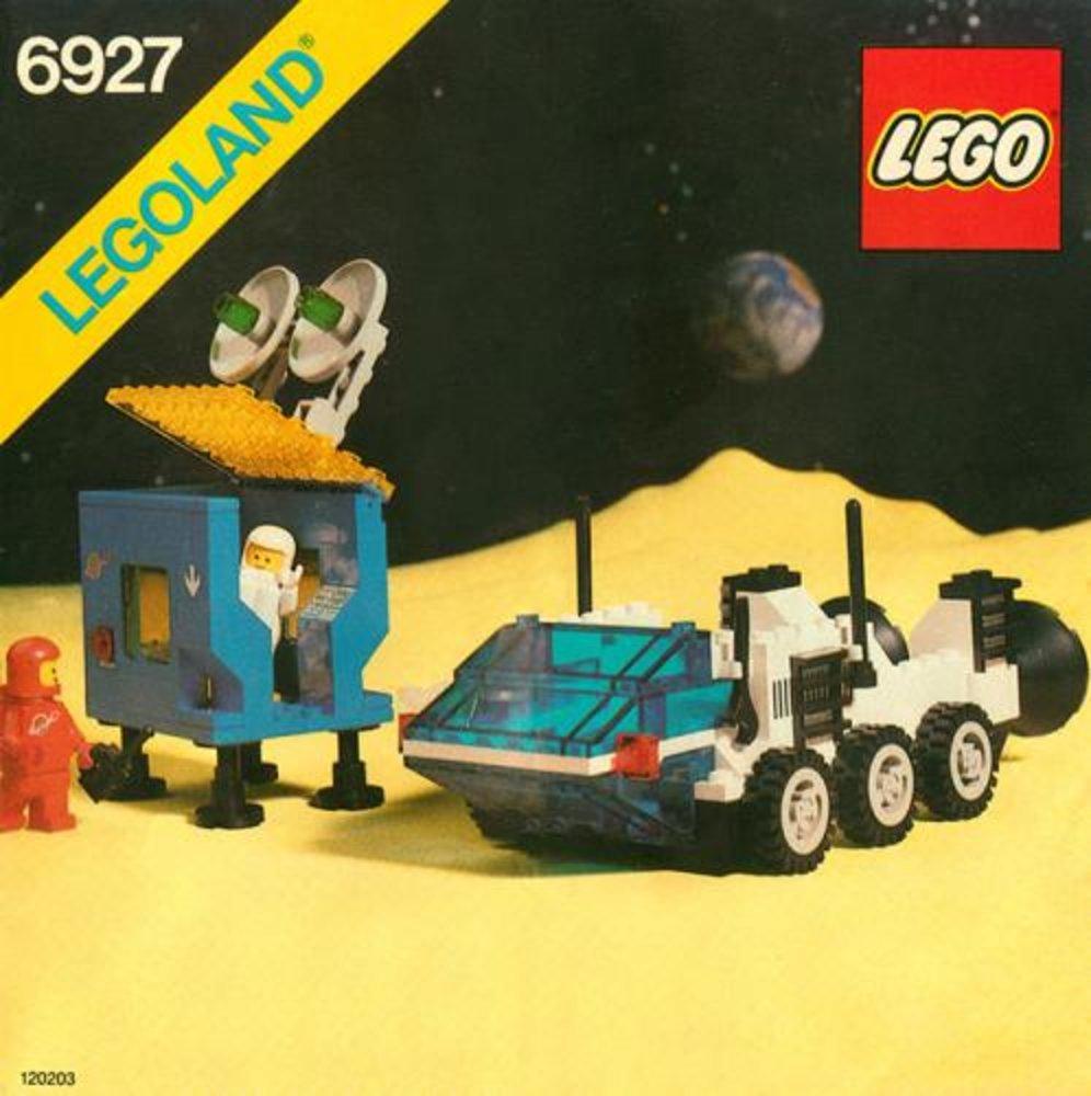 All-Terrain Vehicle