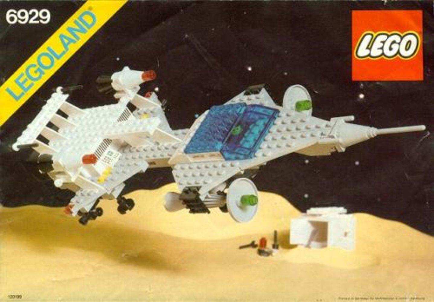 Star Fleet Voyager