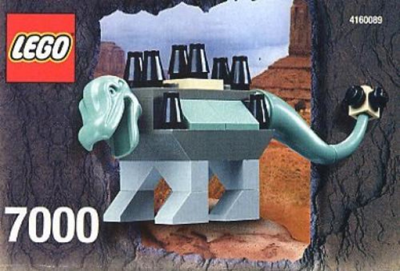 Baby Ankylosaurus