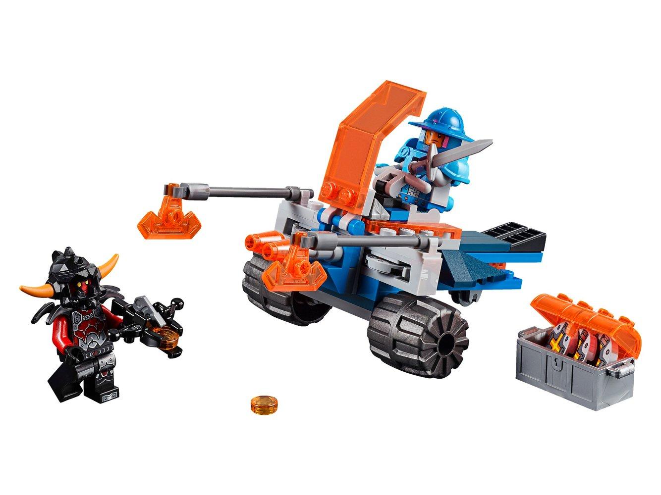 Knighton Battle Blaster