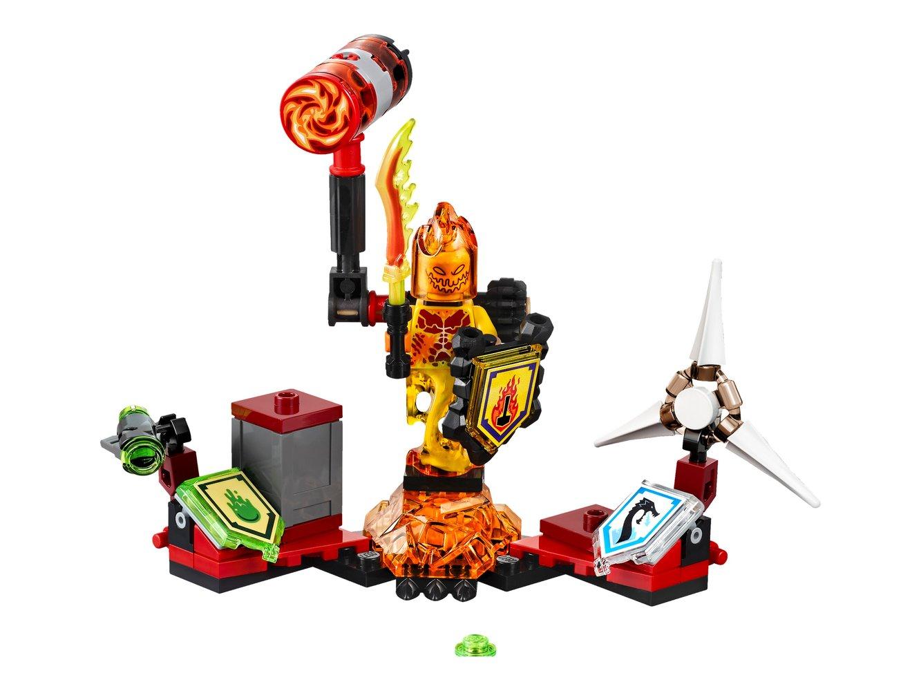 Ultimate Flama