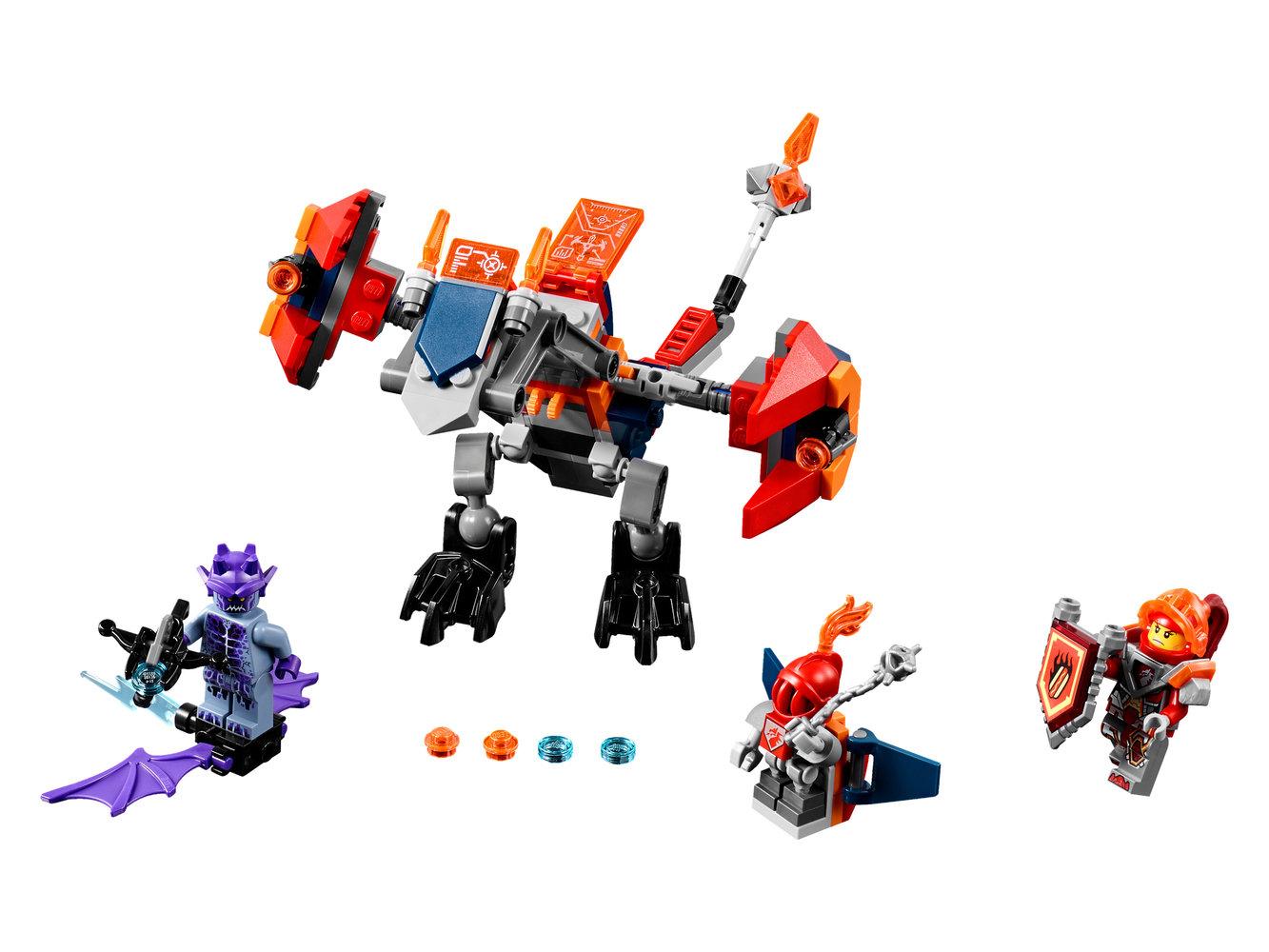 Macy's Bot Drop Dragon