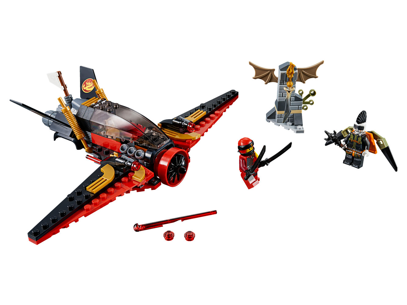 Destiny's Wing