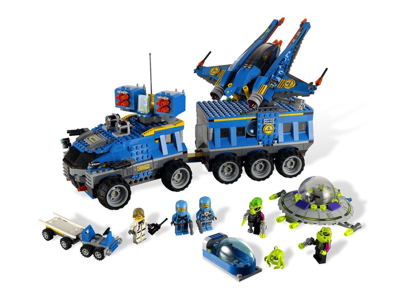 Earth Defense HQ