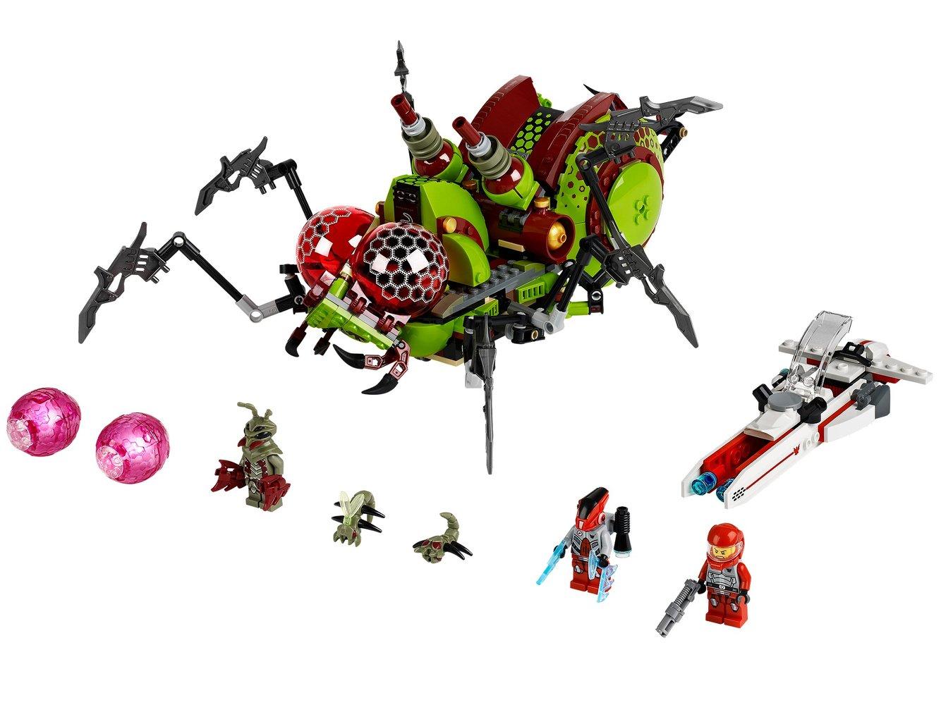Hive Crawler