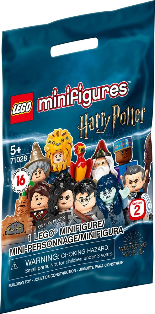 Wizarding World of Harry Potter Series 2 - Sealed Box
