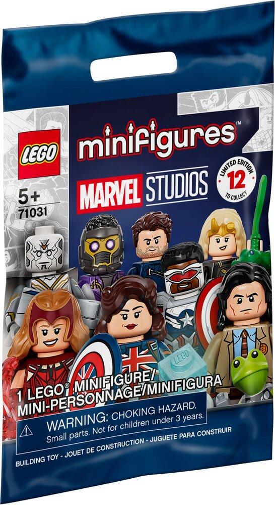 Marvel Studios - Random Bag