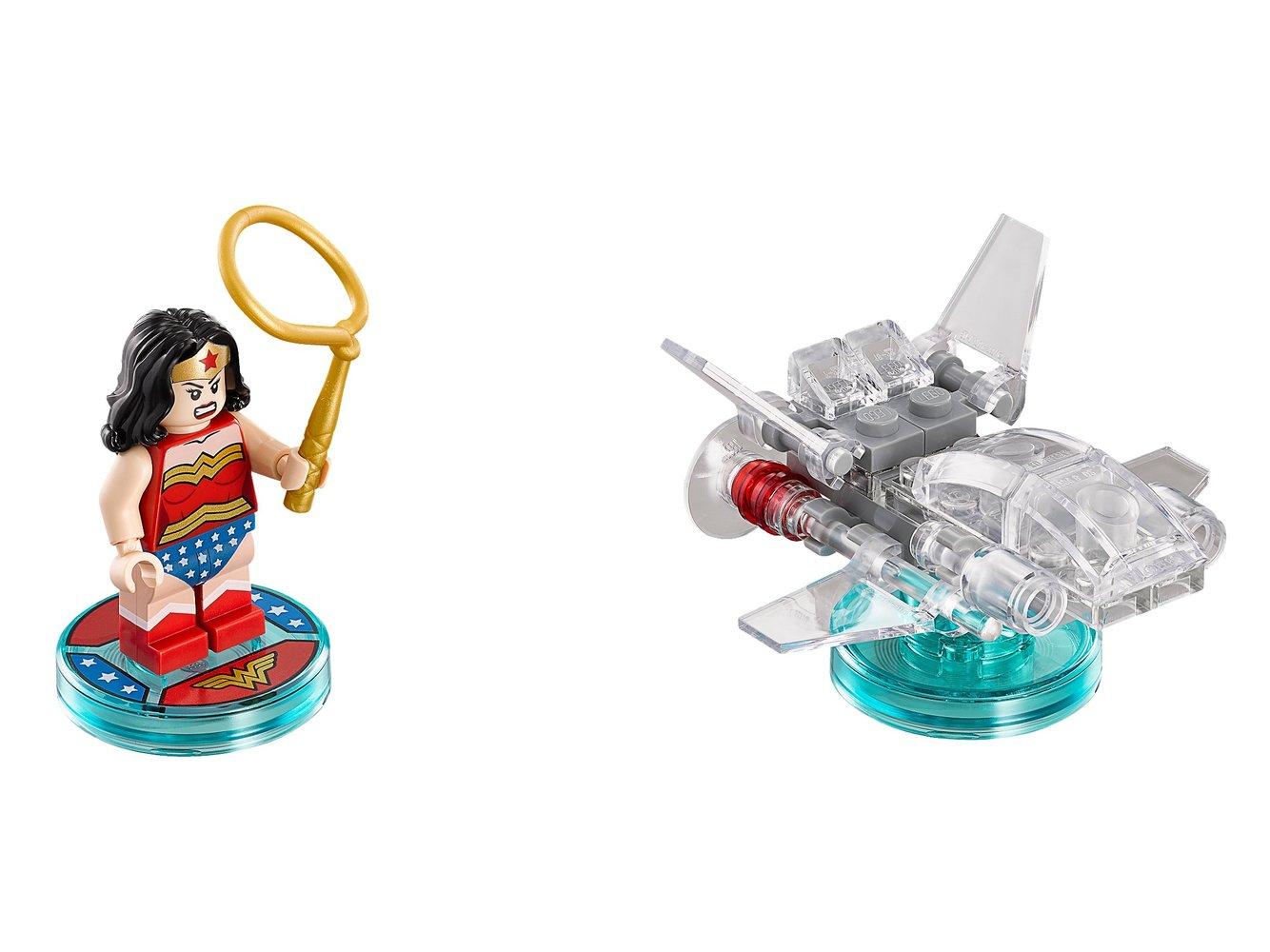 Wonder Woman Fun Pack