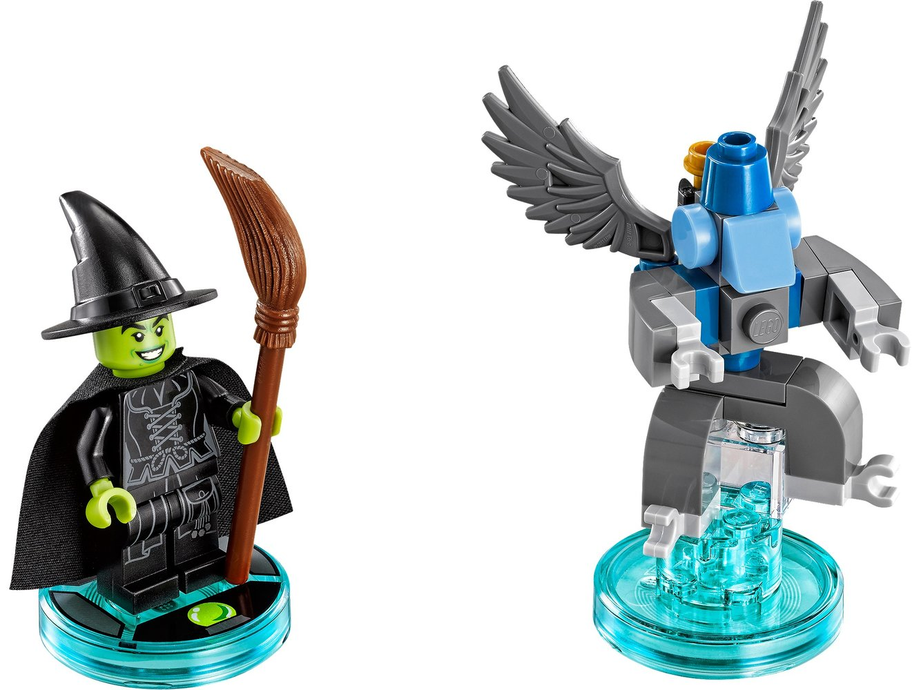Wicked Witch Fun Pack