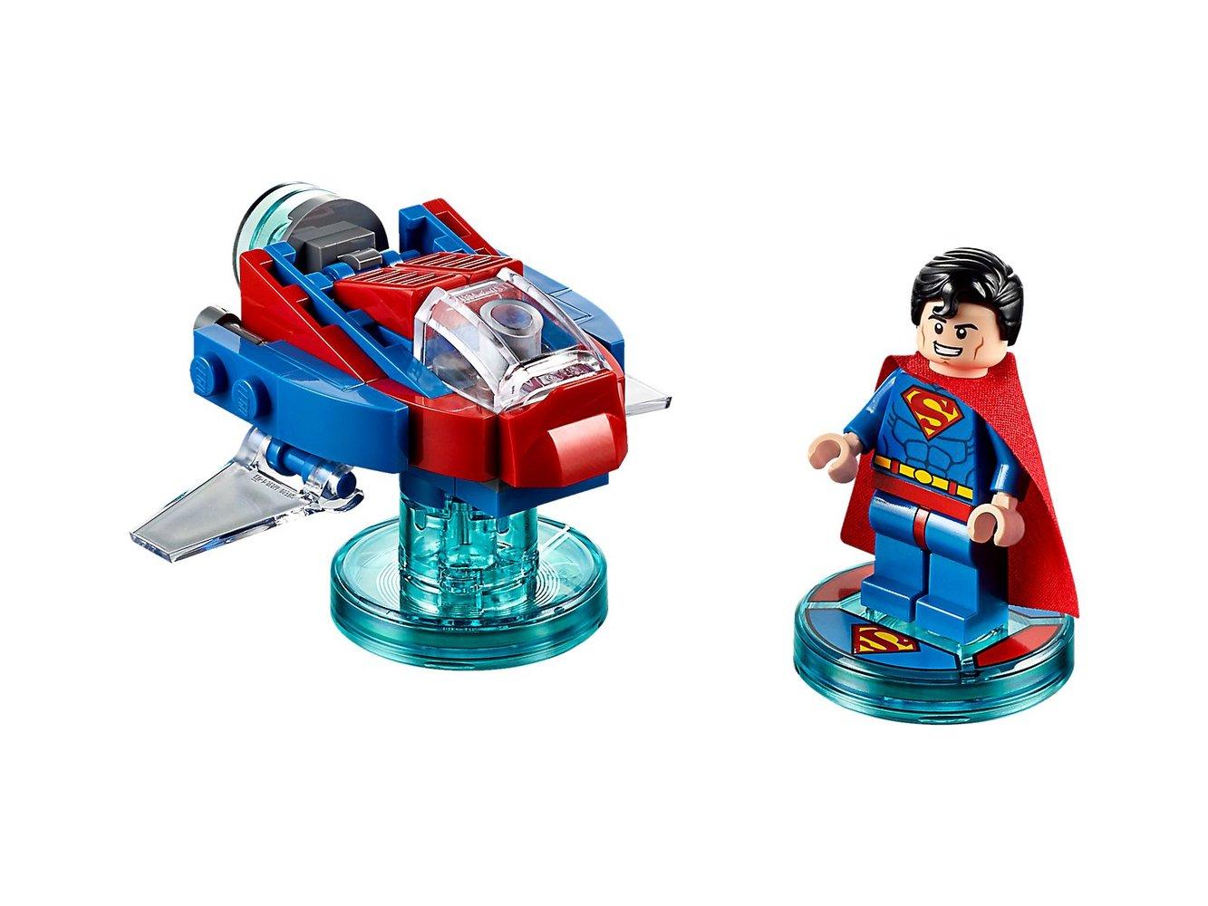 Superman Fun Pack