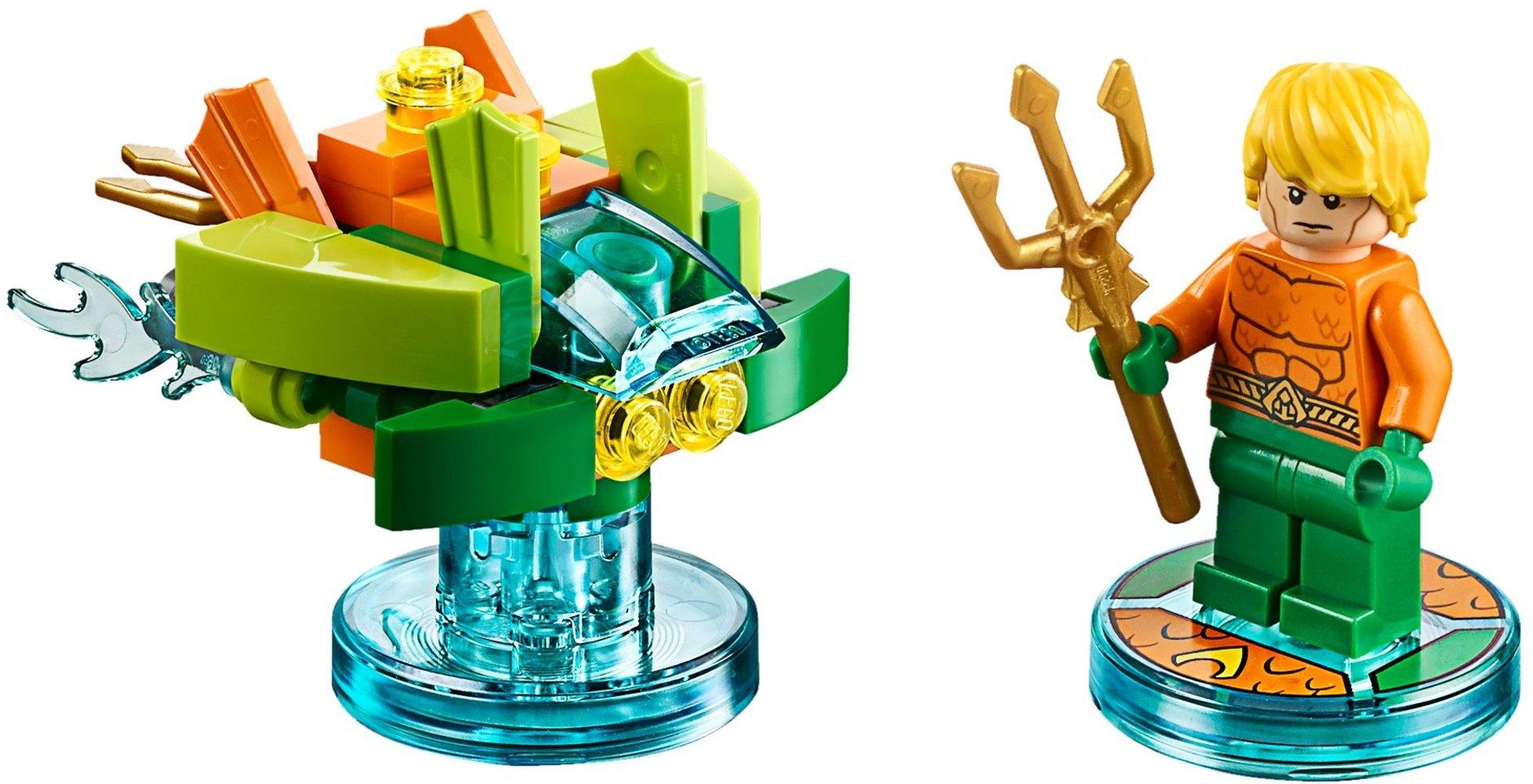 Aquaman Fun Pack