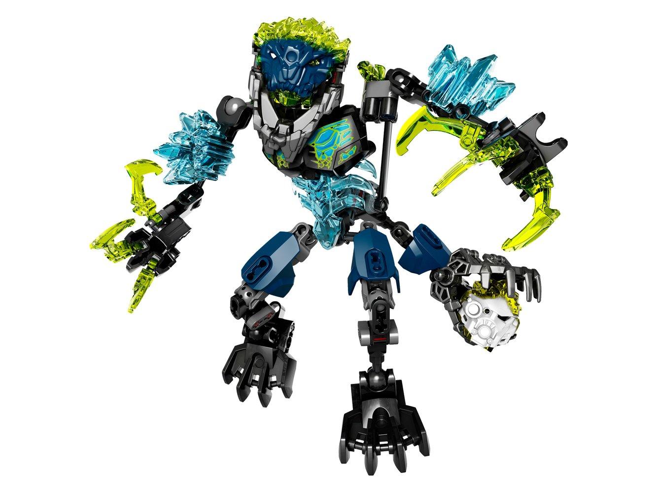Storm Beast