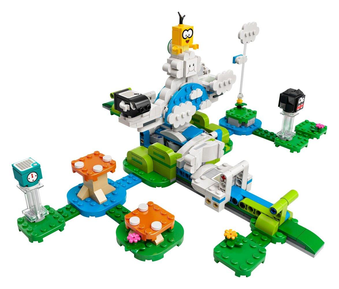 Lakitu Sky World Expansion Set