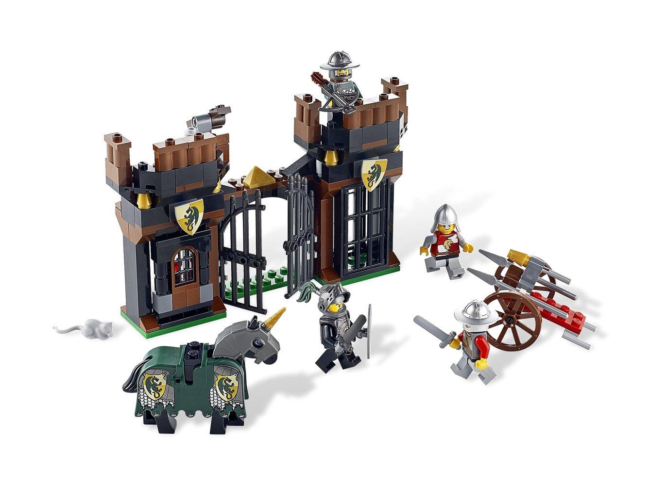 Escape from Dragon's Prison