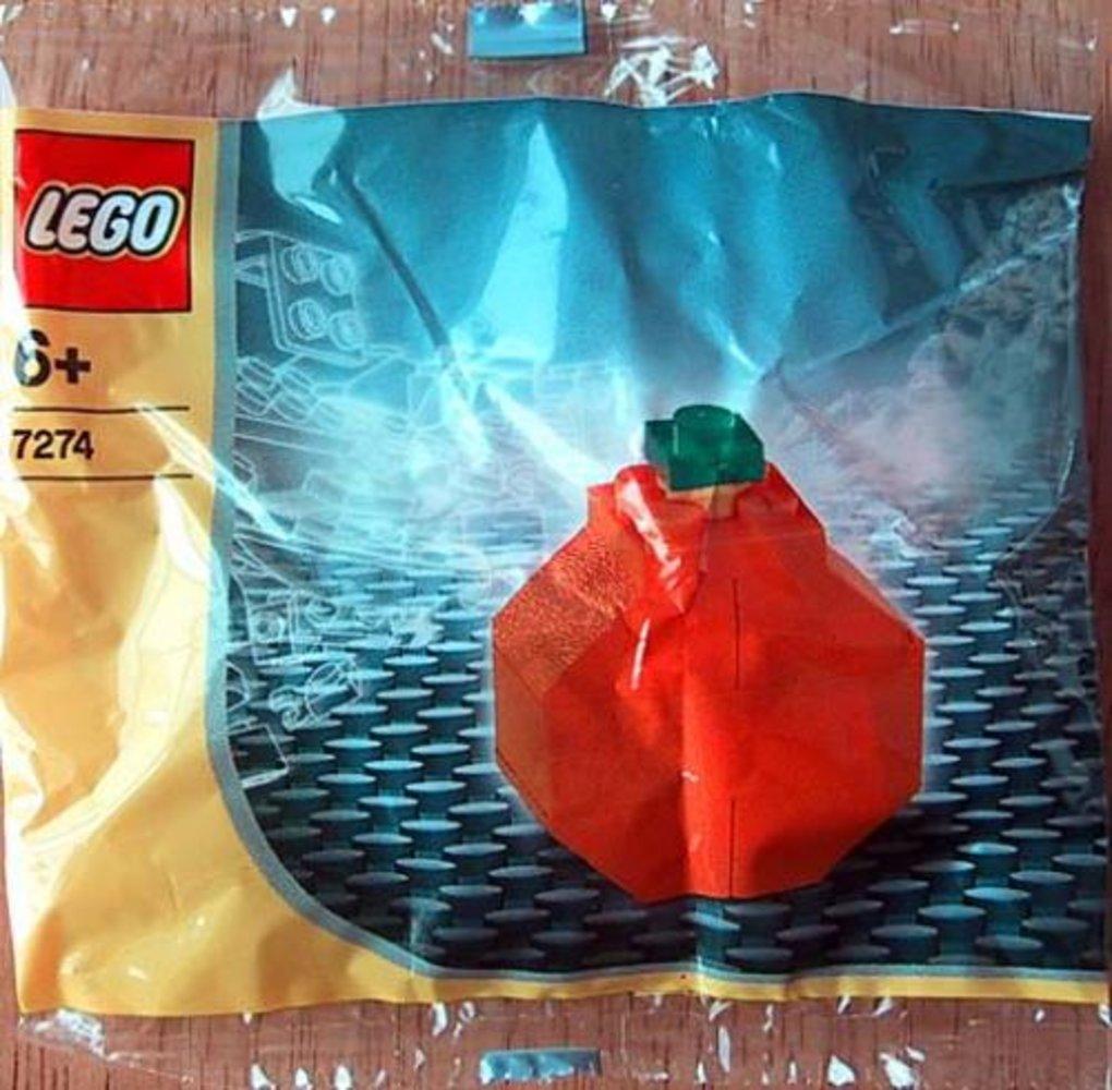 Orange - Suntory Promotional