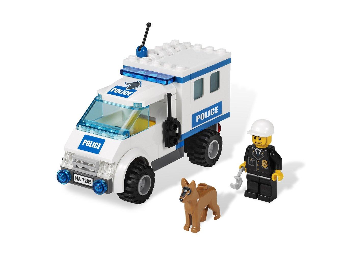 Police Dog Unit
