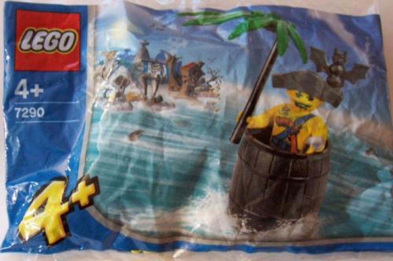 Pirates Polybag