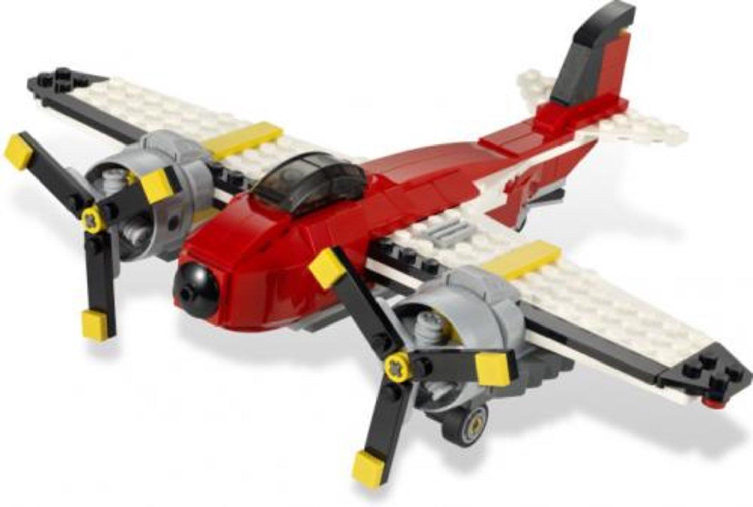 Propeller Adventures