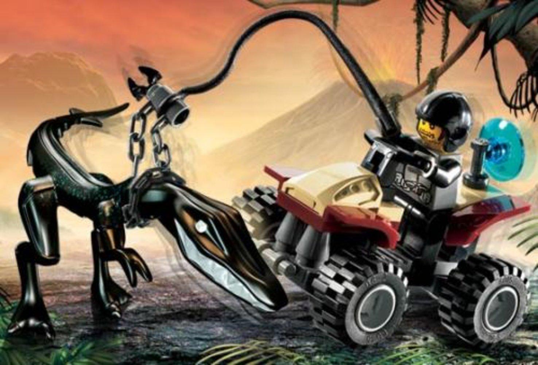 Dino 2010 Quad