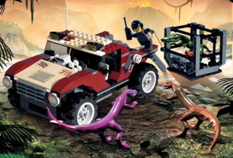 Dino 2010 4WD Trapper