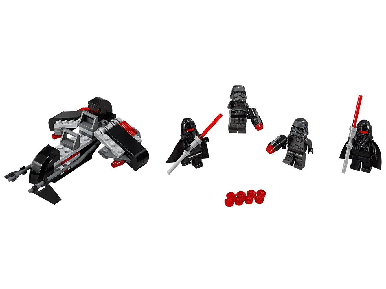 Shadow Troopers