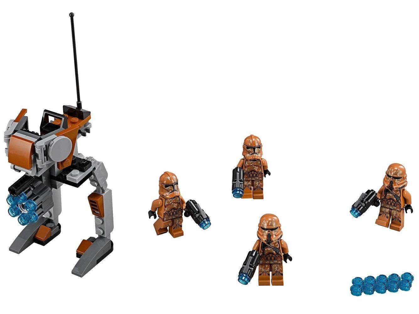 Geonosis Troopers